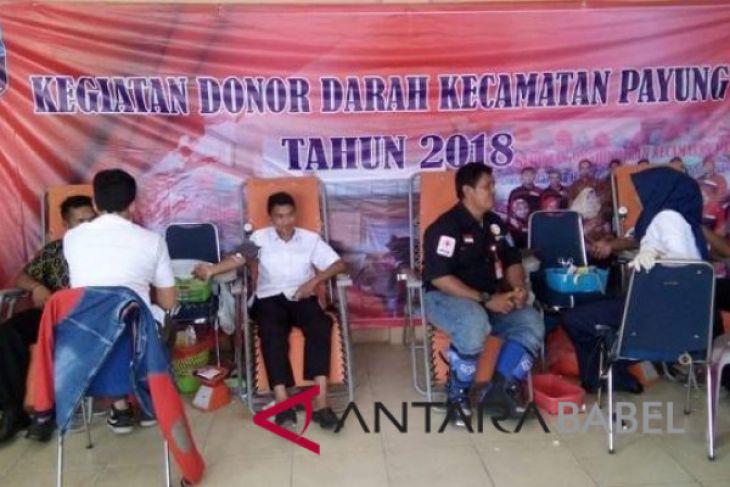 PMI Bangka Selatan membutuhkan bank darah