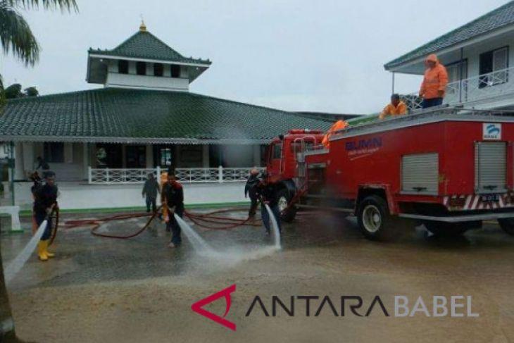 Timah tambah ERG antisipasi banjir susulan Belitung