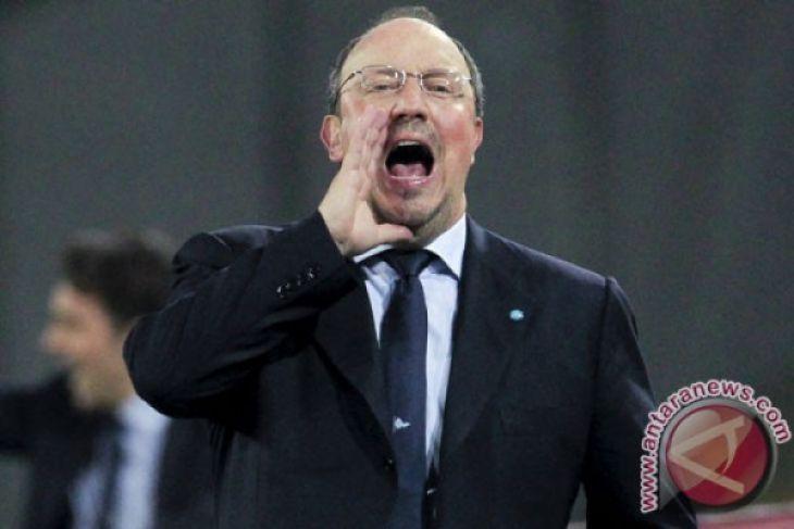 Benitez ingin bertahan namun skuat perlu perbaikan