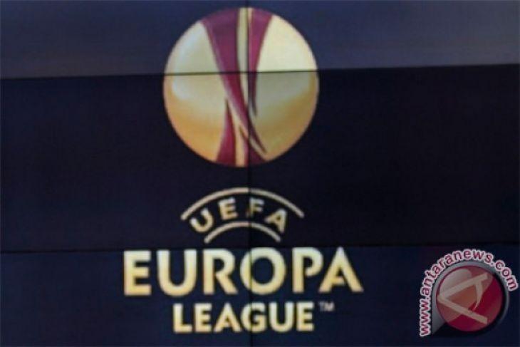 Lima sosok kunci pada final Liga Europa