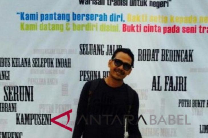 Tari Serimbang ditetapkan sebagai warisan budaya tak benda Indonesia
