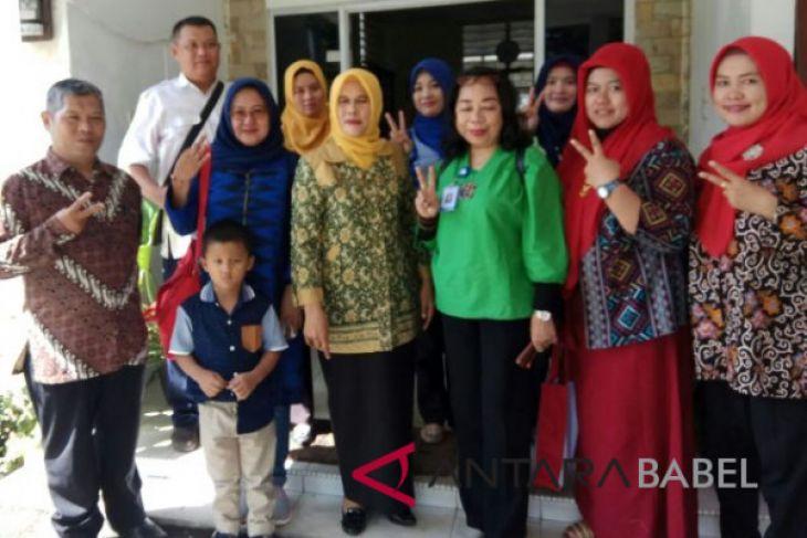 BKKBN: Kampung KB Bangka cukup memadai