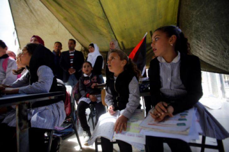 Artikel - Tiada berhenti berjuang untuk Palestina