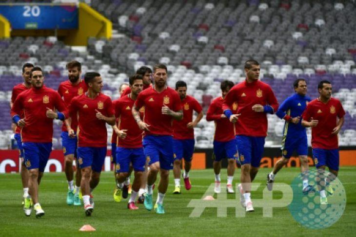 Membedah skenario kelolosan Spanyol, Portugal dan Iran dari Grup B