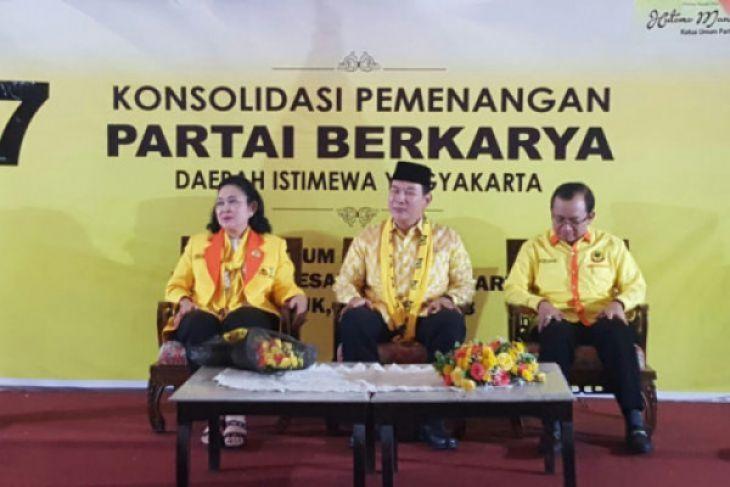 Partai Berkarya yakin Prabowo-Sandiaga bawa perubahan