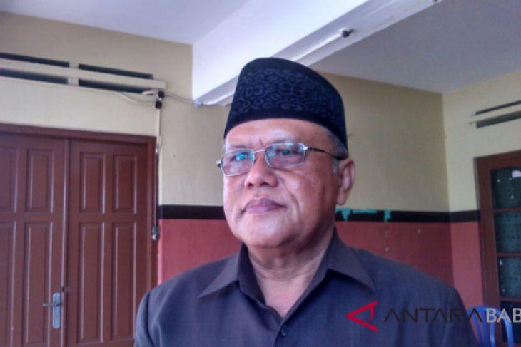DPRD Belitung: Wakil Bupati Belitung ajukan pengunduran diri