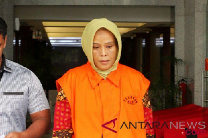 Pemeriksaan Wiwik Hendri Astuti