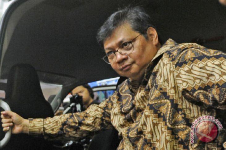 SBY dan Airlangga bahas Pilpres 2019