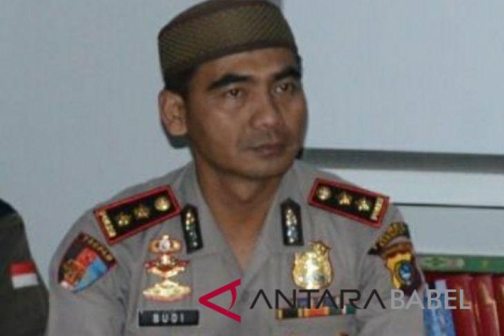 Polres Bangka tempatkan personel polisi disetiap masjid