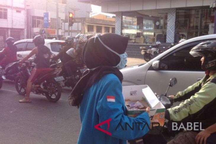 Pelawan Babel buka posko peduli gempa Lombok
