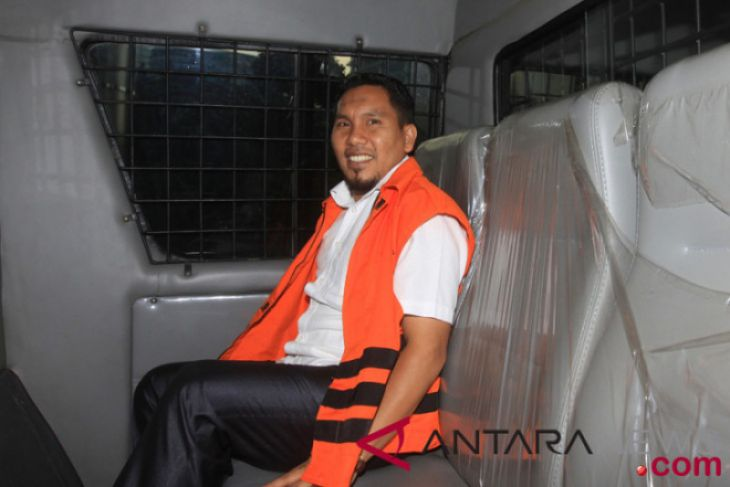 Penyuap Gubernur Aceh segera disidang