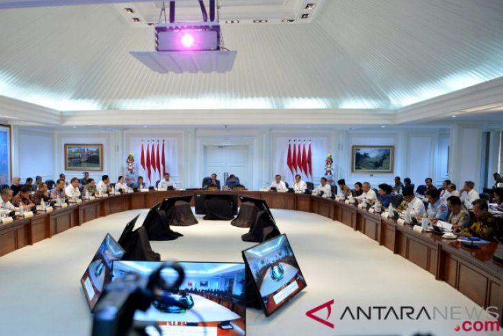 Menkeu ungkap pemerintah akan cairkan dana gempa Lombok Rp38 miliar