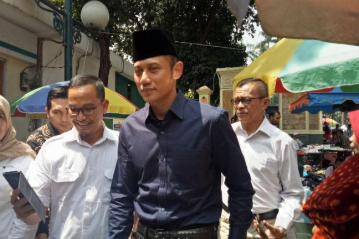AHY bersama Prabowo-Sandiaga akan ke KPU
