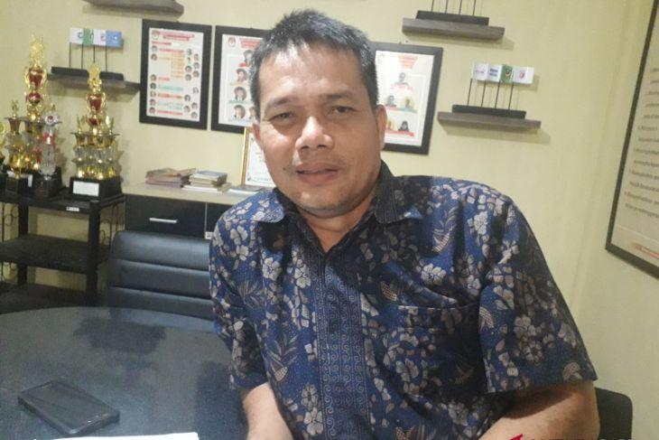 KPU Bangka Tengah gelar pleno penetapan DPT