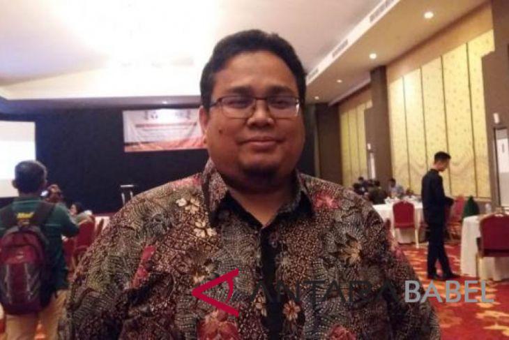 Bawaslu RI: Bangka Belitung minim sengketa pemilu