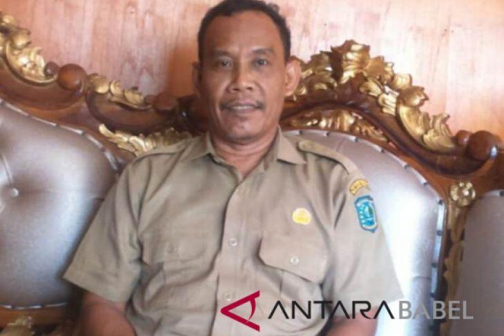 DPPKBPMD Belitung matangkan persiapan pilkades serentak