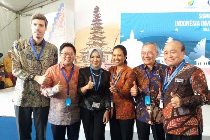 Indonesia berhasil kantongi investasi infrastruktur Rp202,5 Triliun dari Pertemuan IMF