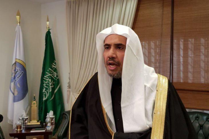 Liga Dunia Islam kecam ancaman terhadap Saudi