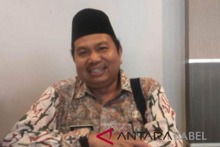 Kesbangpol Belitung imbau ormas urus perpanjangan SKT