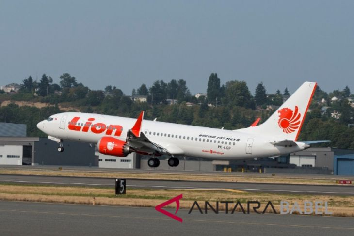 Babel berduka atas tragedi Lion Air