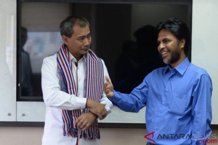 Kerja Sama Pemberitaan LKBN ANTARA dan Timor Leste