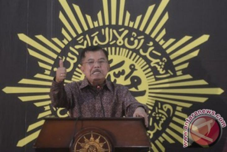 Wapres minta insinyur Indonesia unjuk kemampuan bangun infrastruktur