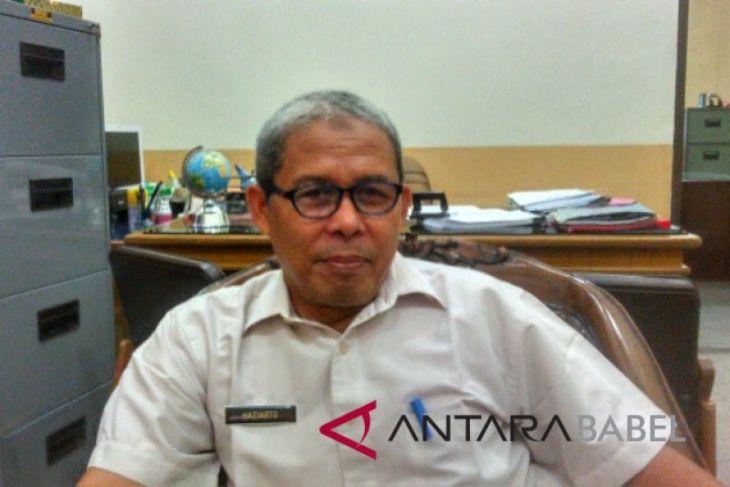 DP3AS Belitung: Kasus kekerasan perempuan dan anak menurun