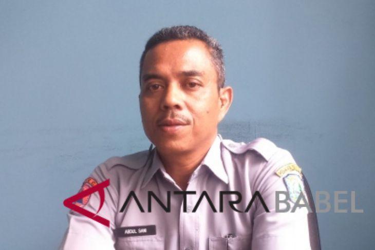 Satpol PP Belitung tingkatkan patroli lokasi rawan banjir