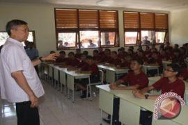 DPRD Bali harapkan Pemkab Badung bangun gedung SMA/SMK