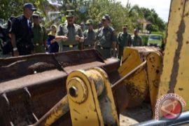 Sampah Menjadi Masalah Sungai Di Jembrana