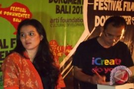 'Indigenous Film Festival' angkat perjuangan kebudayaan