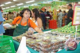 BI: positif, pertumbuhan ritel kekinian di Bali