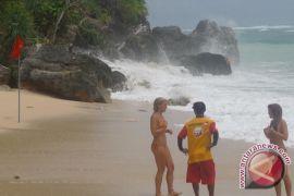 Wisatawan Australia ditemukan tewas di Pantai Suluban