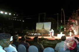 Pemkab Badung adakan Dharma Shanti Nyepi
