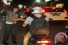 Kecelakaan lalu lintas di Bali naik 14 persen