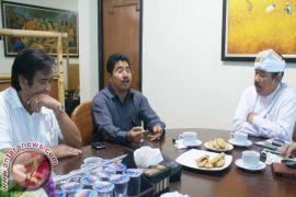 Calon DPR Dialog Jaring Masukan PHRI Bali