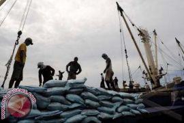 BPS: Nilai Impor Bali Turun 12,15 Persen