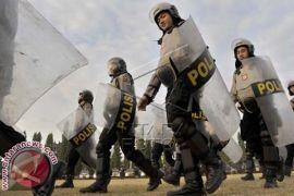 Polda Bali amankan deklarasi