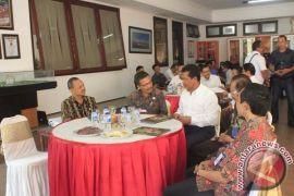 Pemkot Tomohon studi banding ke Kabupaten Badung