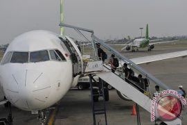 BPS: penerbangan Bali ke mancanegara merosot