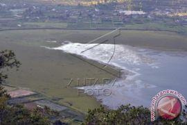 Degradasi Lingkungan Danau Buyan Tertinggi