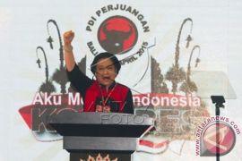 Megawati: Pegang Teguh Ideologi Pancasila