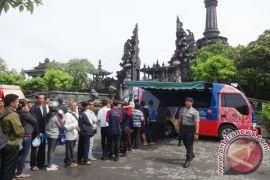 BI Bali Siapkan Uang Tunai Rp4,5 Triliun Jelang Natal