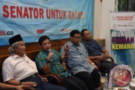Diskusi Pemindahan Ibukota