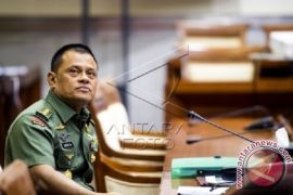 Harta Kekayaan Calon Panglima TNI Capai Rp7,1 Miliar