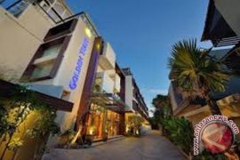 3,22 hari, wisatawan gunakan hotel di Bali