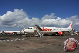 YLPK Bali: audit Lion Air