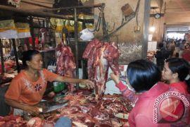 Naiknya Harga Daging Picu Inflasi Kota Denpasar