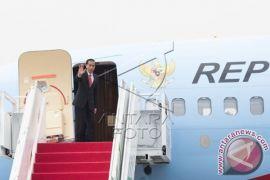 Presiden Jokowi kunjungan kerja ke DIY