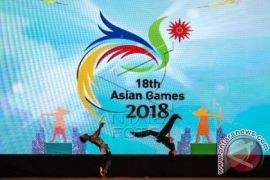 2.000 wartawan diperkirakan liput Asian Games 2018